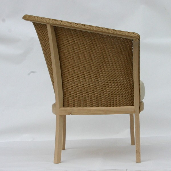 Spalding Chair 5