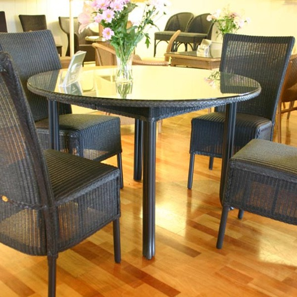 Stamford Table Round T020 2