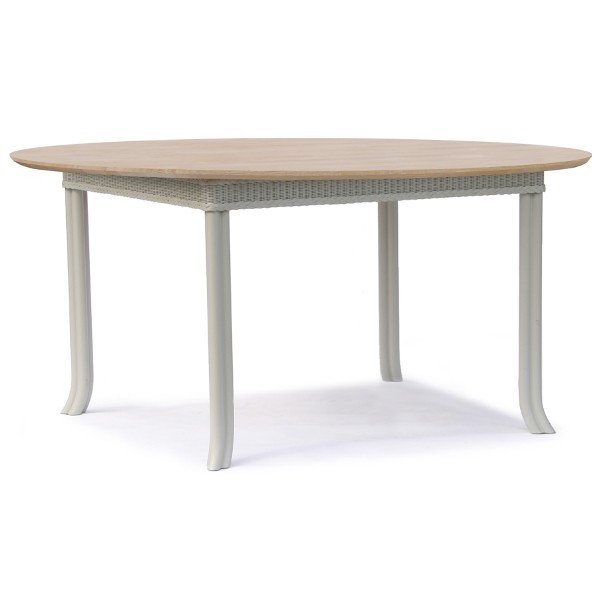 Stamford Table Round T019 Oak or Walnut 1