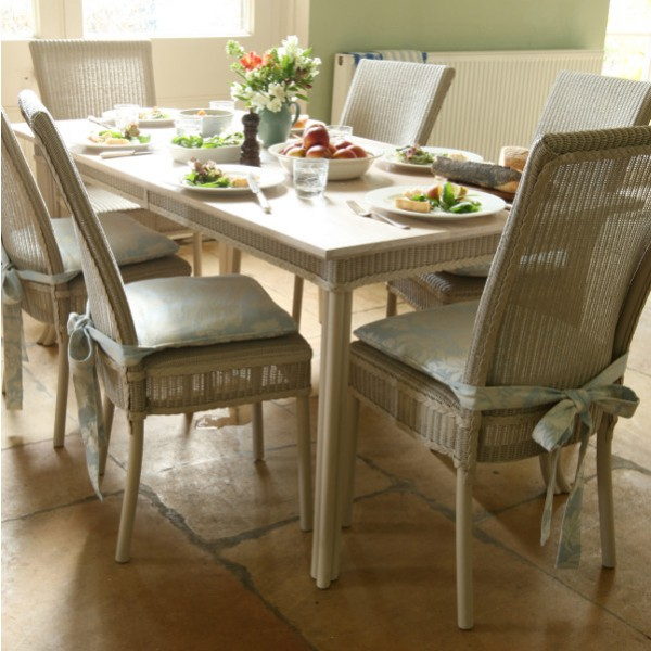 Stamford Table Rectangular T023 2