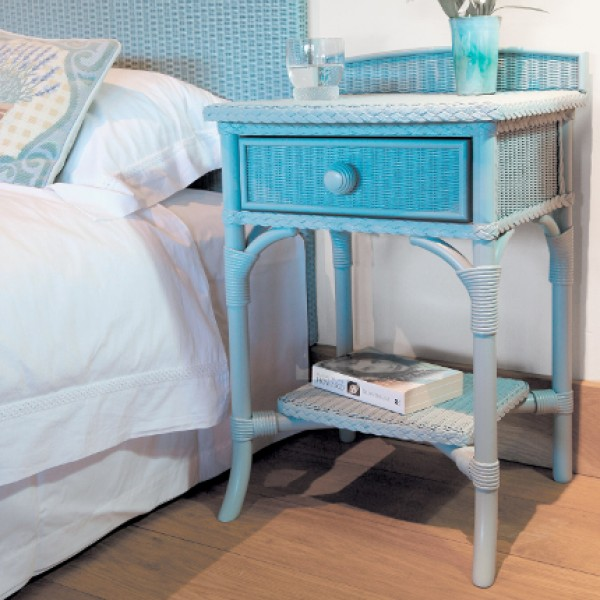 Trader Bedside Table 3