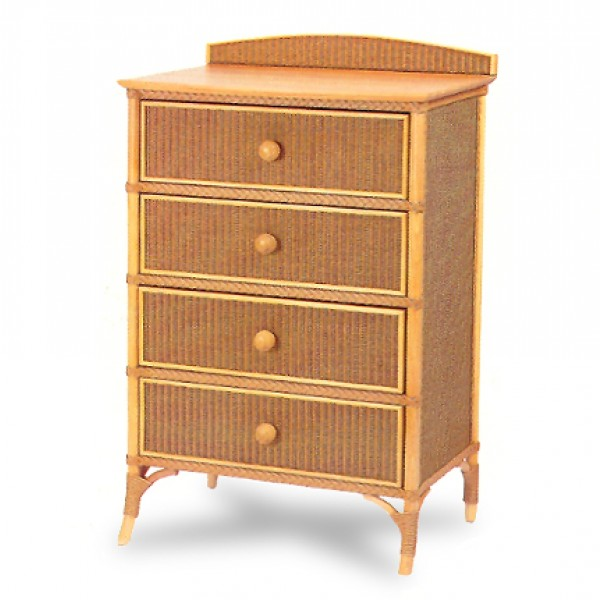 Trader Chest of Drawers 1