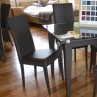 Apollo Chair Upholstered Seat 3