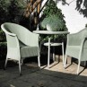 Belvoir Outdoor Chair 4