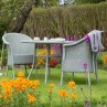 Belvoir Outdoor Chair 6