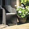 Bolero Outdoor Chair 2