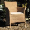 Bossanova Outdoor Chair 2