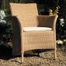 Bossanova Outdoor Chair 2