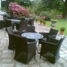 Bossanova Outdoor Chair 6