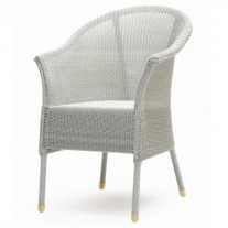 Belvoir Stuhl im Freien