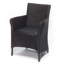 Bossanova Stuhl mit Armlehne