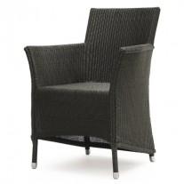 Bossanova Stuhl im Freien