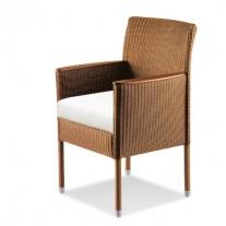 Accente Casino 01 Stuhl mit Armlehne