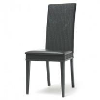Zeus Stuhl mit Gepolstertem Sitz