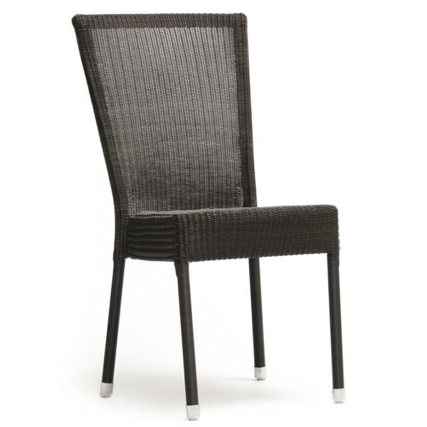 Bantam Dining Chair 6