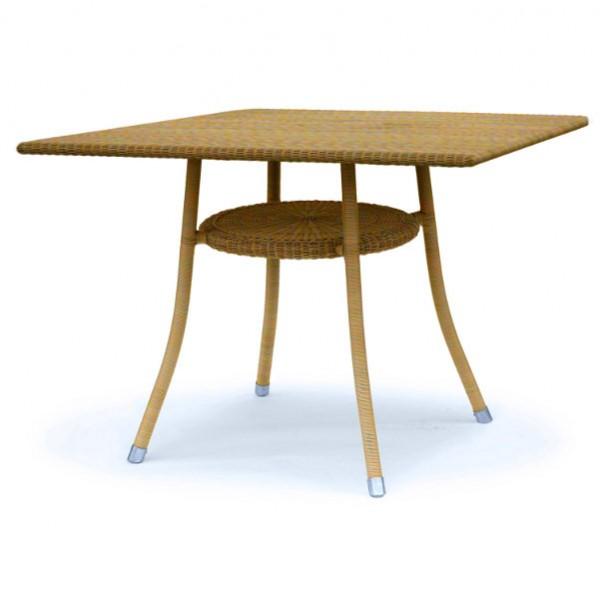 Cordoba Outdoor Square Bistro Table 3