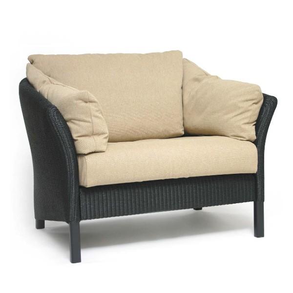 Buxton Grand Armchair 1