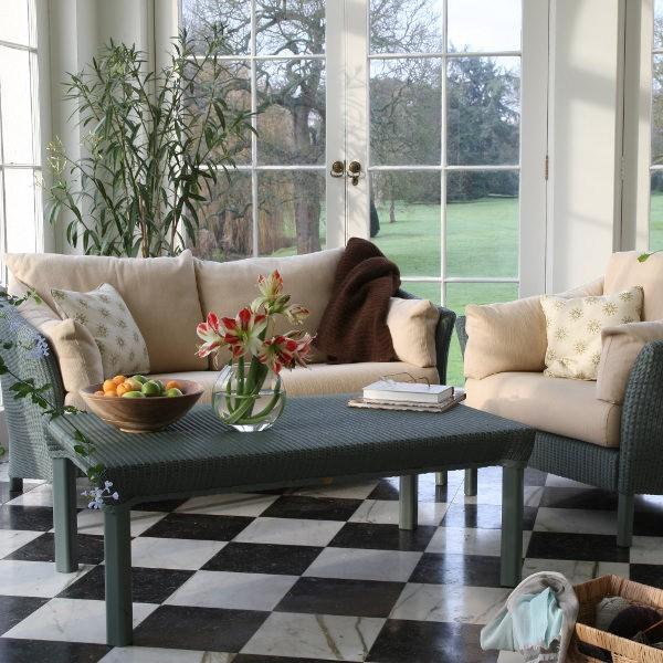 Buxton Grand Armchair 4