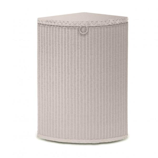 Quadrant Linen Basket 2