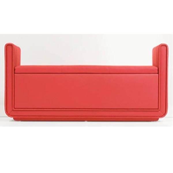 Grace Ottoman Bench 4