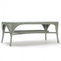 Babbington Table with Shelf