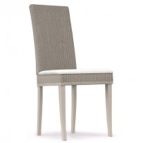 Bourne Chair Upholstered