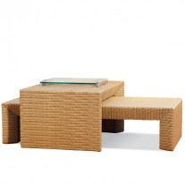 Bridge Coffee Tables 06 & 07 Combo