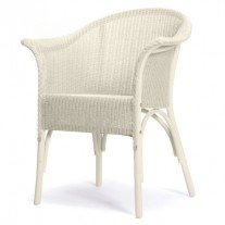 Burghley Chair with Flat Seat