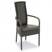Luna Chair with Armrests 04 AP