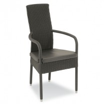 Luna Chair with Armrests 08 AP