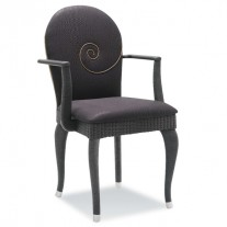 Opera Chair with Armrests