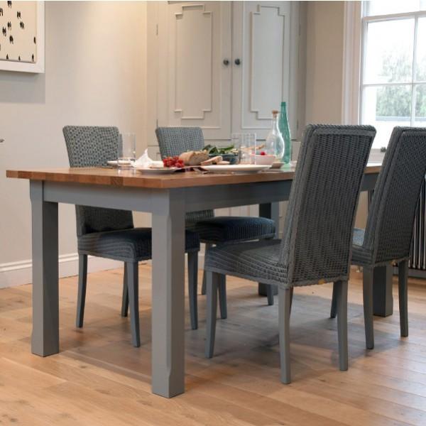 Banbury Table T064 Oak 3
