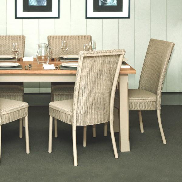 Banbury Table T064 Oak 4