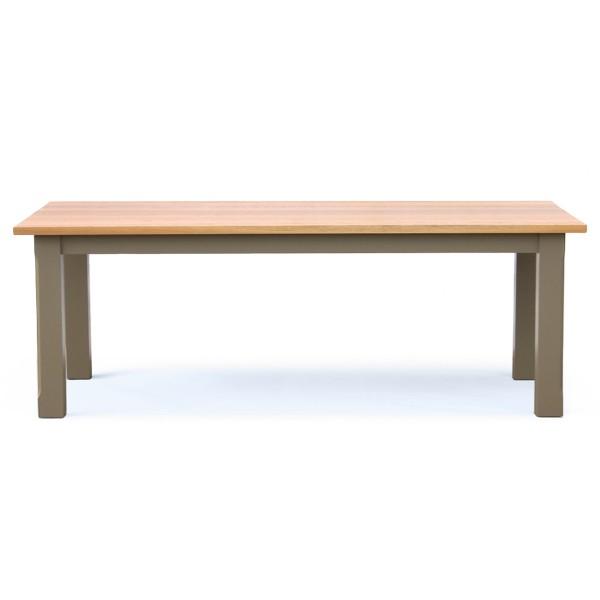 Banbury Table T065 Oak 1
