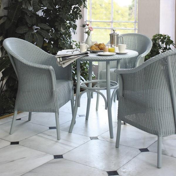 Bistro Round Table T010 4