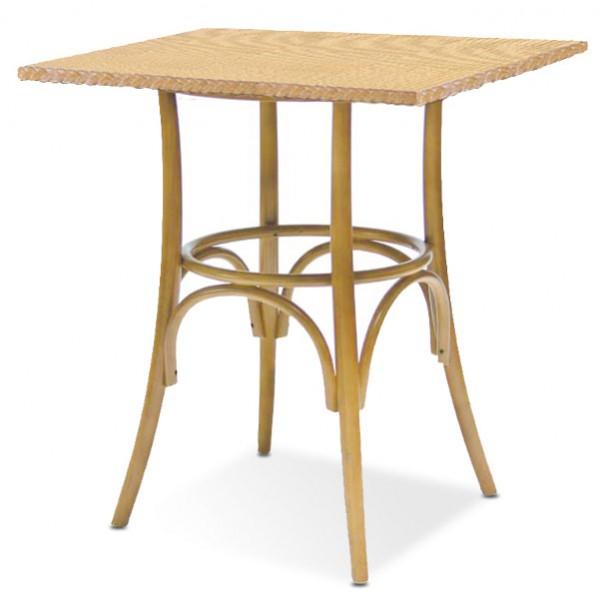 Bistro Square Table T011 3