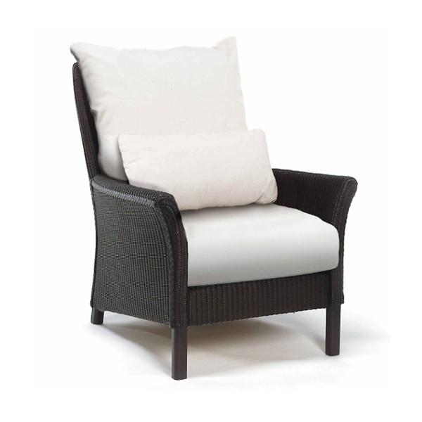 Boston Lounge Chair 1