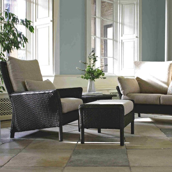 Boston Lounge Chair 2