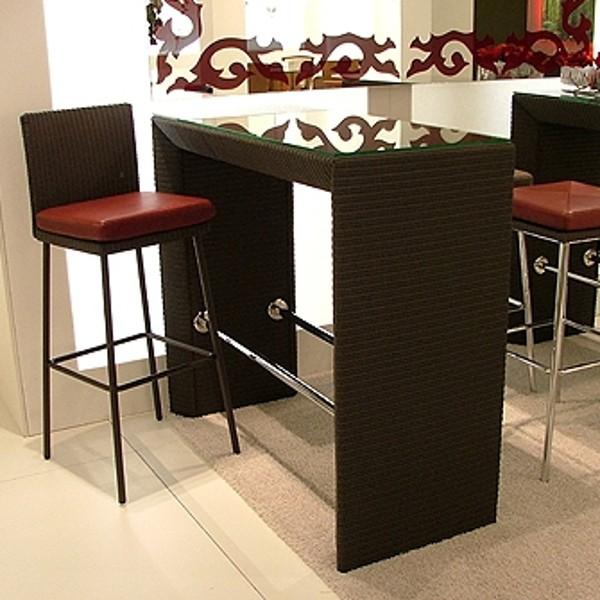 Bridge Bar Table 14 3