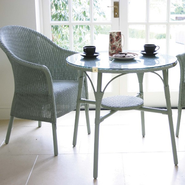 Burghley Large Tea Table T004 2