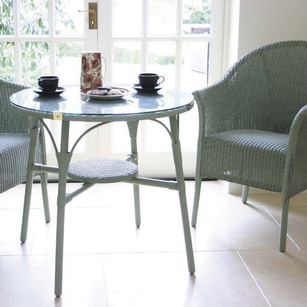 Burghley Large Tea Table T004 4