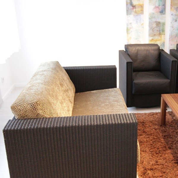 Loft Sofa 150 2