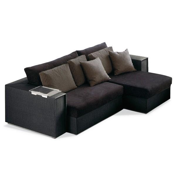Loft Modular Sofa Large 4