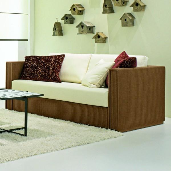 Loft Sofa Solo 190 2