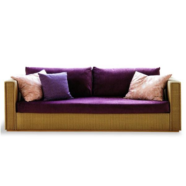 Loft Sofa Solo 190 6