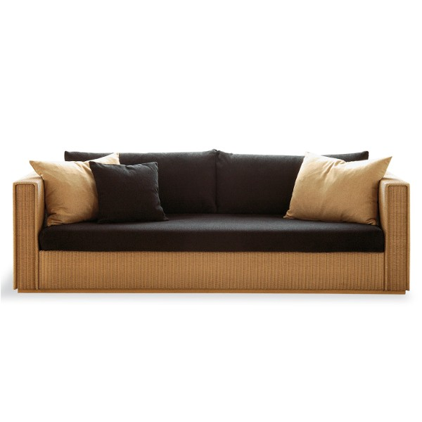 Loft Sofa Solo 190 1