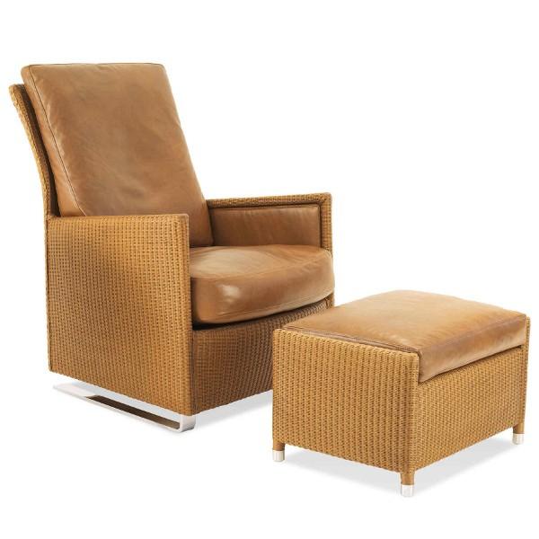 Loge Plus Swing Chair 2