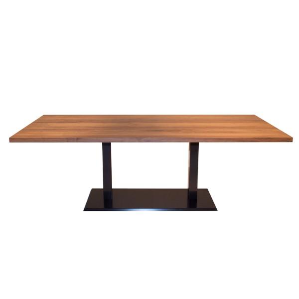 Madeira Table Walnut 1