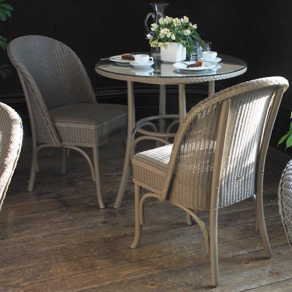 Bistro Round Table T010 7