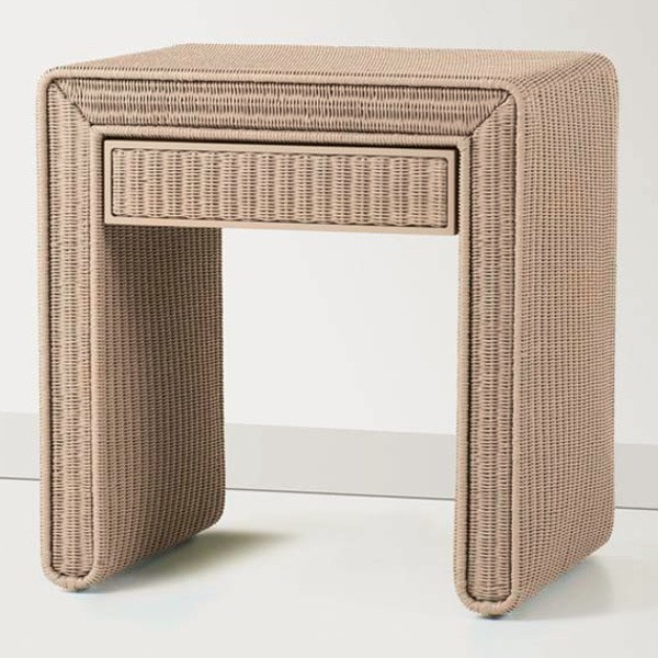 Palio Bedside Table 3